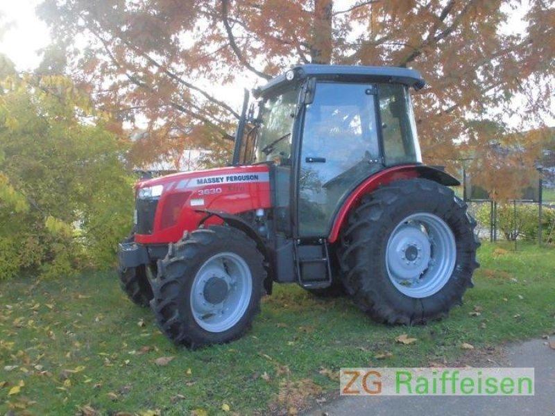 Massey ferguson 3630 traktor 74722 buchen for Buchen 74722