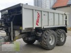 Abschiebewagen des Typs Fliegl Big Run ASW 248 in Aurach