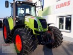 Traktor des Typs CLAAS Arion 620 in Aurach