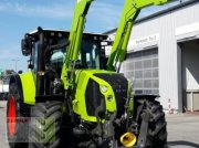 CLAAS Arion 650 Cmatic mit Frontlader Tractor