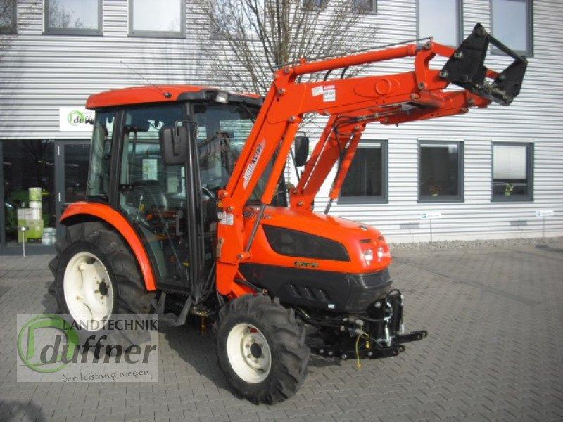 kioti ex 50 traktor. Black Bedroom Furniture Sets. Home Design Ideas