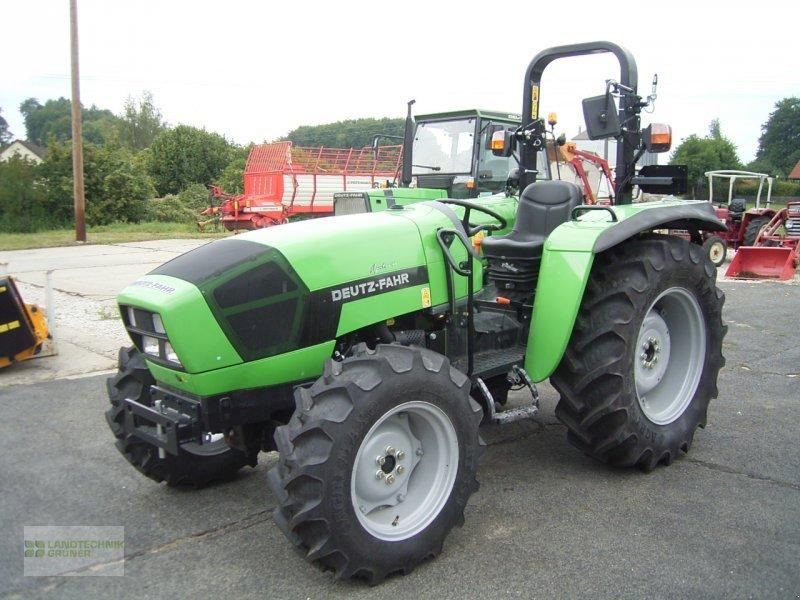 traktor deutz fahr agrolux 65. Black Bedroom Furniture Sets. Home Design Ideas