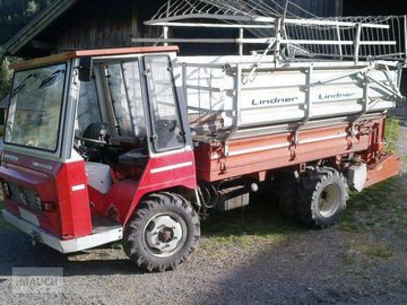 lindner transporter t 3500s ladew miststr g llefass transportfahrzeug. Black Bedroom Furniture Sets. Home Design Ideas