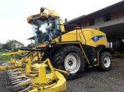 New Holland FR 9060 Feldhäcksler