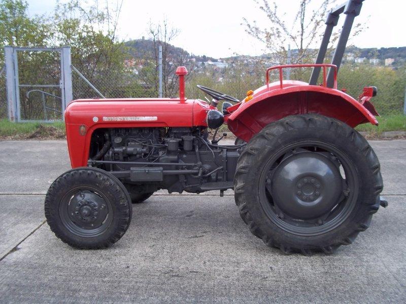massey ferguson fe 35 spezial bj 1960 traktor. Black Bedroom Furniture Sets. Home Design Ideas