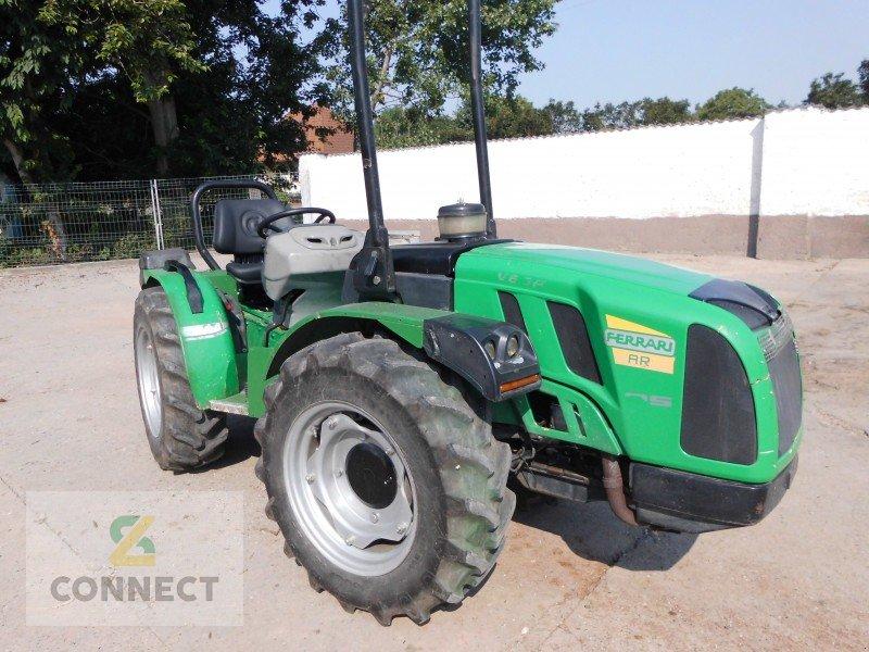 ferrari vega 95 tracteur pour viticulture