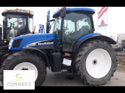New Holland TS135A Sonstiges