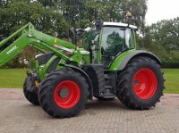 Fendt 716 PROFI PLUS Traktor