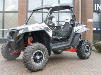 Polaris RZR900 INTL ATV & Quad