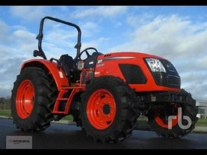 kioti rx7320 traktor. Black Bedroom Furniture Sets. Home Design Ideas