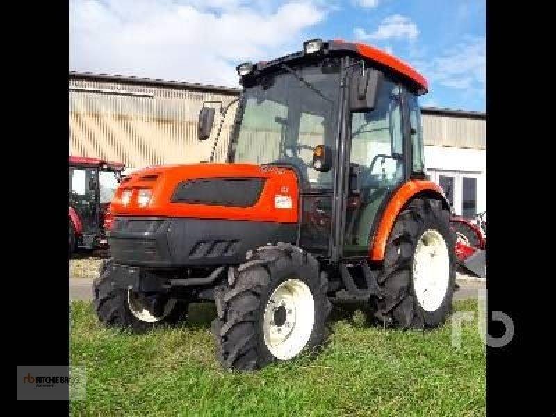 kioti ex50hst traktor. Black Bedroom Furniture Sets. Home Design Ideas