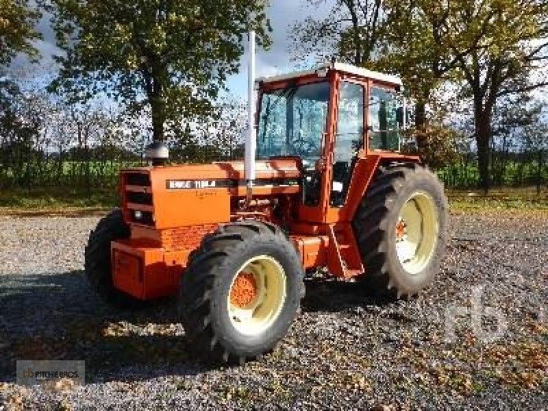 renault 1181 4 traktor 49716 meppen versen. Black Bedroom Furniture Sets. Home Design Ideas