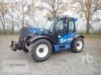 Teleskoplader des Typs New Holland LM5060 PLUS in Meppen-Versen