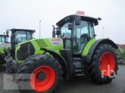 CLAAS ARION 650 CEBIS Tractor