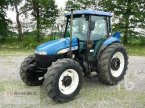 Traktor des Typs New Holland TD95D in Meppen-Versen