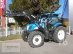 Traktor des Typs New Holland TS115A in Meppen-Versen