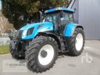 Traktor des Typs New Holland TVT190 in Meppen-Versen