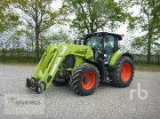 CLAAS ARION 650CMATIC Tractor