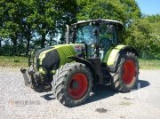 CLAAS ARION 650CEBIS Tractor