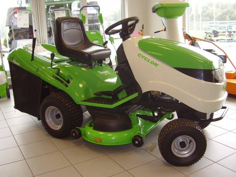 stihl viking mt 785 tracteur-tondeuse