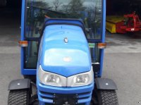Iseki TH 4365 Kommunaltraktor