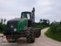 John Deere 1270 E IT 4 Vollernter