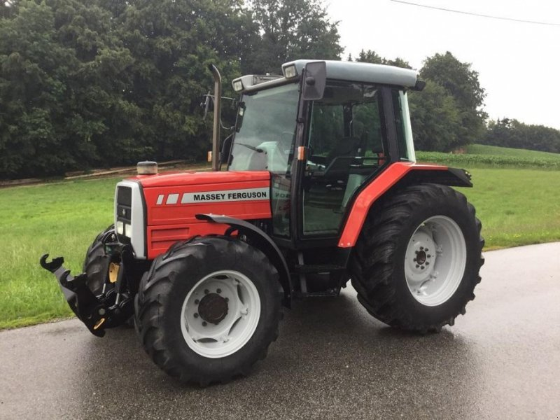 Ferguson traktor dating är Toby dating Claire