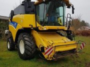 New Holland CX 8090 Kombajn