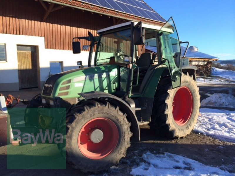 Picture Fendt 309 Ci