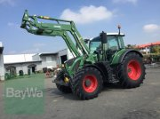 Fendt 724 PROFI PLUS Traktor