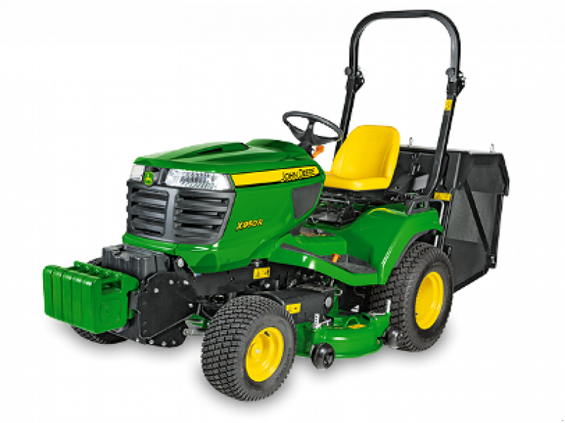john deere jd x950r rasentraktor. Black Bedroom Furniture Sets. Home Design Ideas