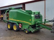 John Deere 678 Press-/Wickelkombination