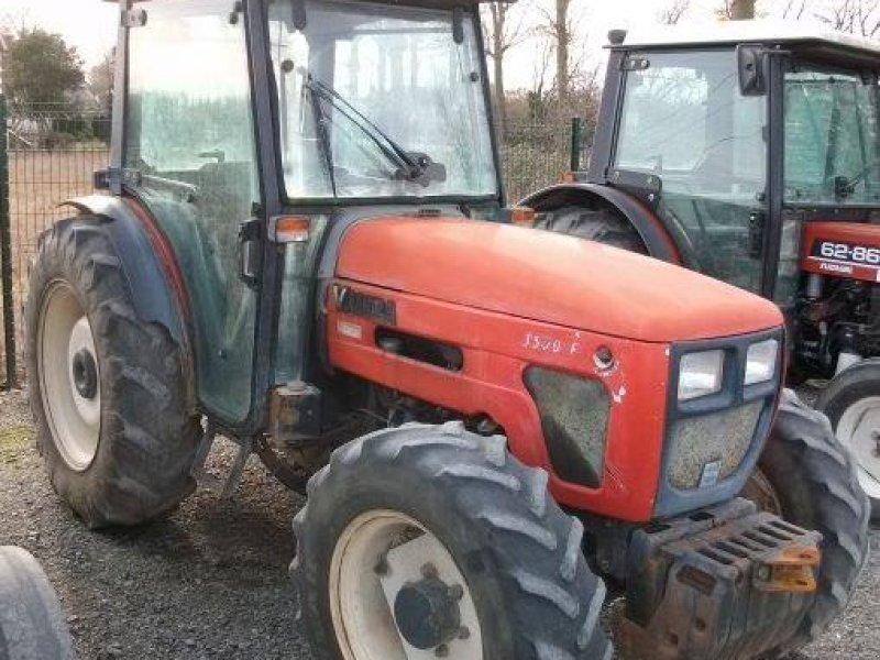 valtra 3500 f tracteur pour viticulture