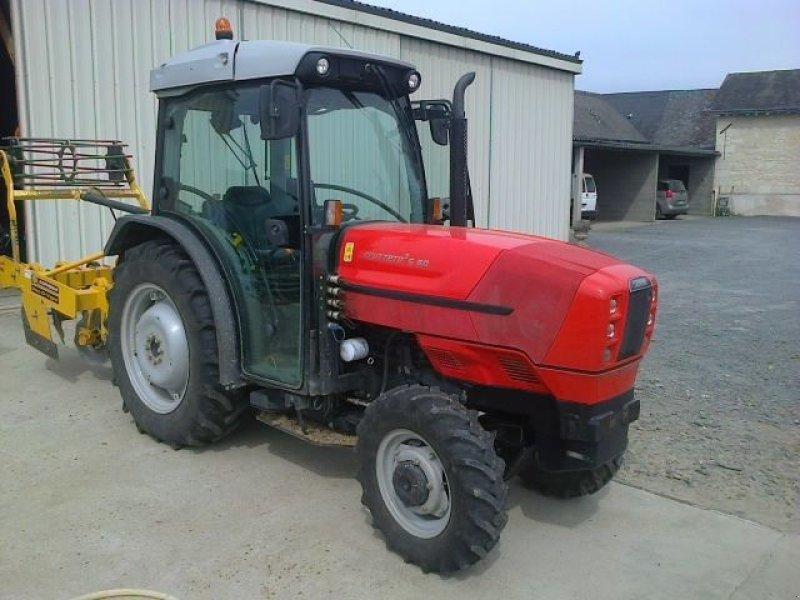 same frutteto 3 s 80 tracteur pour viticulture