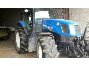 New Holland T6-155E Traktor