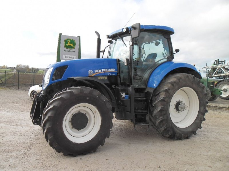 New holland t7220 traktor for New holland 72 85