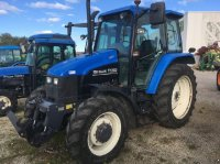 New Holland TS 90 Traktor