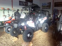 Polaris Sportsman ACE ATV & Quad