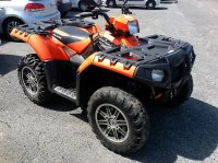 Polaris Sportsman 850 XPS Madness ATV & Quad