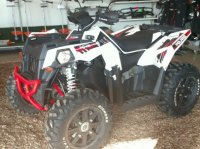Polaris Scrambler 1000 XP ATV & Quad