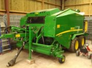 John Deere C440R Press-/Wickelkombination