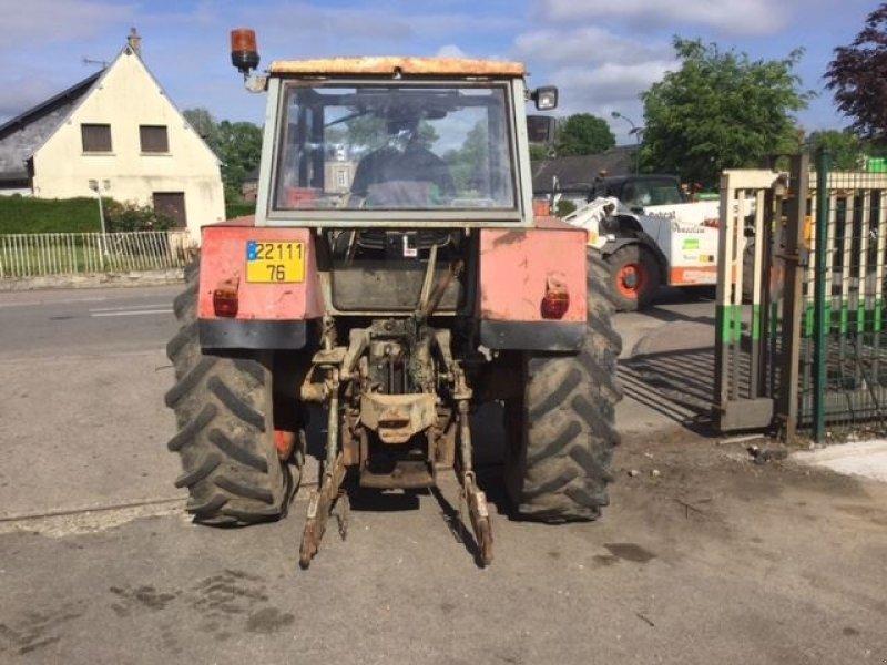 zetor 8011 tracteur  76270 les hayons