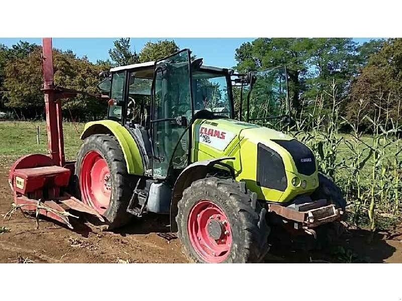 claas axos 320 tracteur 70002 vesoul. Black Bedroom Furniture Sets. Home Design Ideas