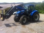 Traktor des Typs New Holland Tracteur agricole T5.95 DC New Holland en ROYNAC