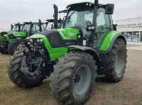 Deutz-Fahr AT 6160 TTV Traktor