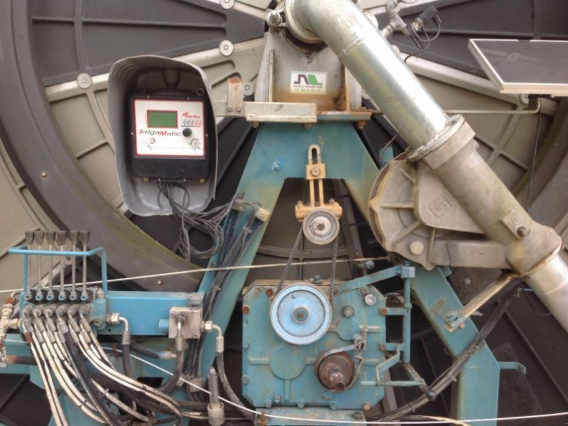 Casella 120 500 Autre technique d'arrosage, 45170 NEUVILLE AUX BOIS technikboerse com # Controle Technique Neuville Aux Bois