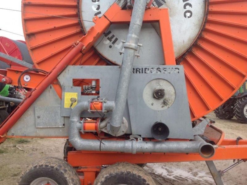 Irrifrance 2050 TTI 120 550 Autre technique d'arrosage, 45170 NEUVILLE AUX BOIS  # Controle Technique Neuville Aux Bois