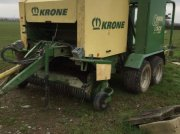 Krone COMBIPACK 1250 Press-/Wickelkombination