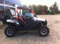 Polaris RZR 800S ATV & Quad