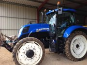 New Holland T7.185RC Traktor